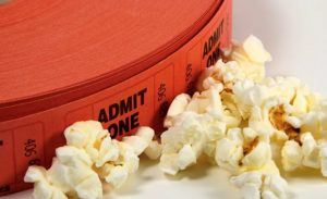 How To Find Movie Theaters Near Me That Serve Food